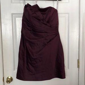 Jordan Fashions bridesmaid dress